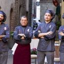 Alberghiero di Alassio: Serata dedicata al Cappon Magro al ristorante S. Caterina di Varazze