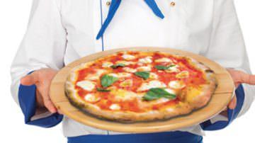 ItalPizza: Prima pizza tutta tricolore con ingredienti certificati italiani
