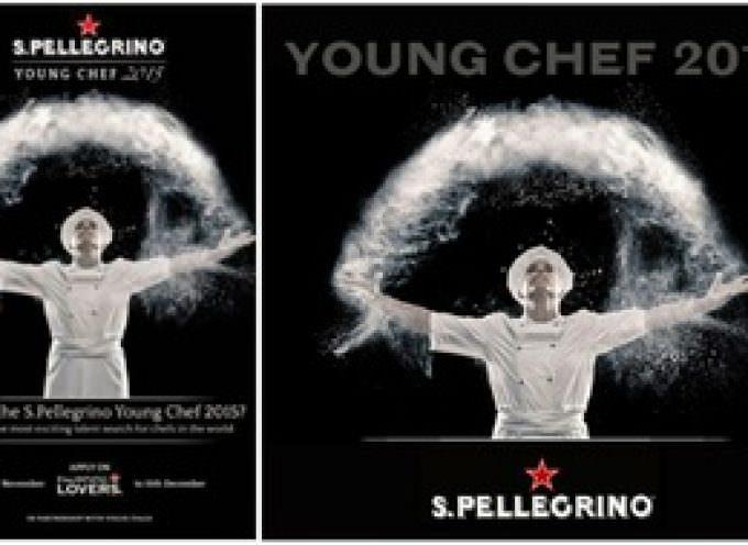 S.Pellegrino Young Chef 2015: a Barcellona la finale spagnola/portoghese