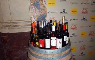 La vendemmia di via Montenapoleone, Vini Top nel triangolo del lusso