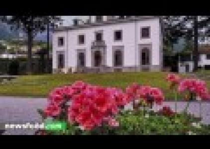Villa Lario, Resort fortezza a Mandello: 2 maggio 2015 inaugurazione ufficiale
