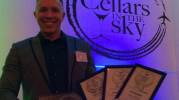 Cellars in the sky 2014: Finnair riceve un oro, un argento e un bronzo