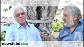 """Cino Tortorella: rimuoviamo il """"Peccato di Gola"""", rimettiamo la Tristezza (Video)"""