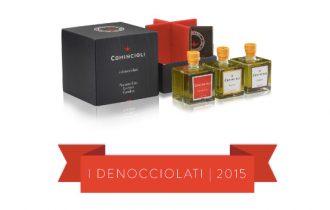 Comincioli:  olio denocciolato extra vergine di oliva del Garda