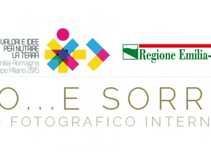 Concorso fotografico Internazionale RISO… E SORRISO 2015