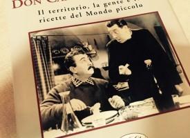"""""""A tavola con don Camillo e Peppone"""" un triangolare di calcio tutto """"da gustare"""""""