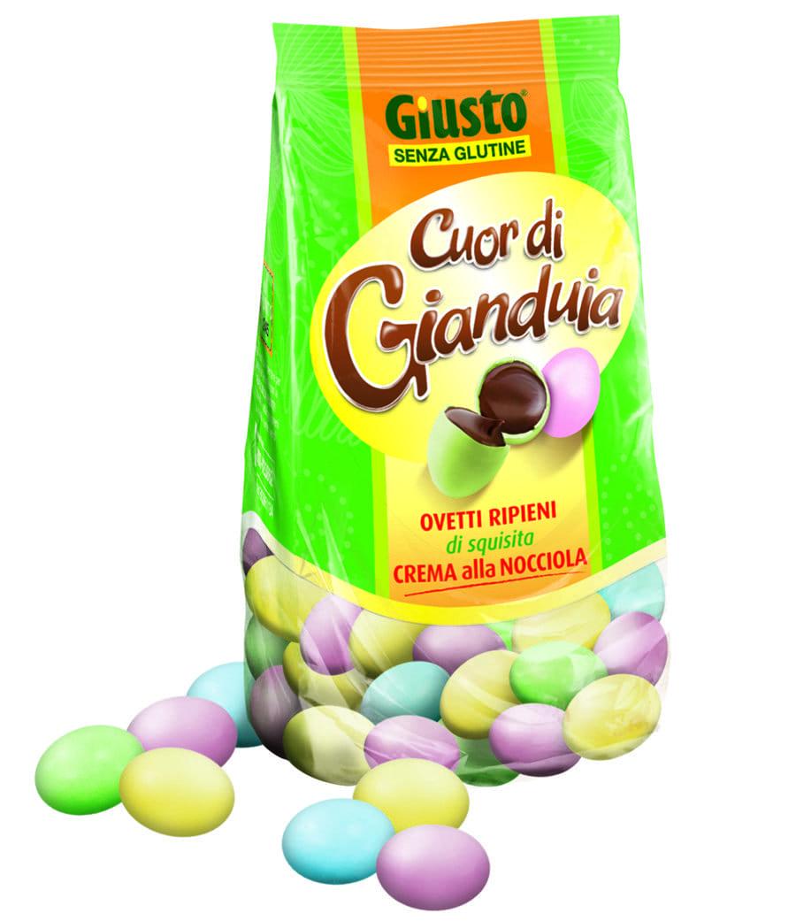 spesso I prodotti pasquali Giusto Giuliani per chi soffre di diabete o  RP86