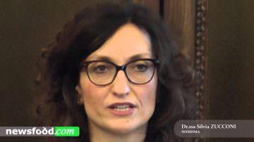 Silvia Zucconi, Nomisma: indagine Aceto Balsamico di Modena IGP (Video + intervista)