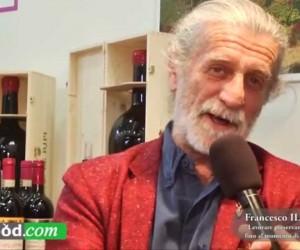 Francesco Illy si racconta: le viti Bonsai del Podere le Ripi  a Montalcino, caffè e cioccolato (video)