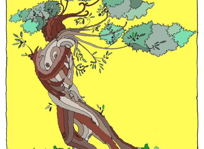 Bistrot dell'Ulivo 2015: L'illustrazione sarà di Ellekappa