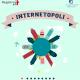 Internetopoli: La nuova app che insegna ai bambini come navigare in sicurezza