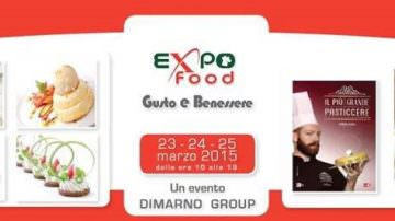 Expo Food ad Altamura: tre giorni di Arte bianca per i trenta anni del Gruppo Dimarno