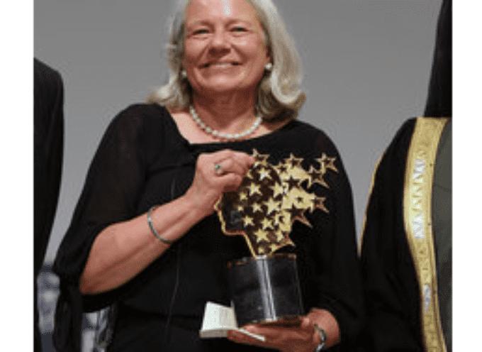 """Global Teacher Prize: Nancie Atwell, docente del Maine (Usa), è la """"migliore insegnante del mondo"""""""