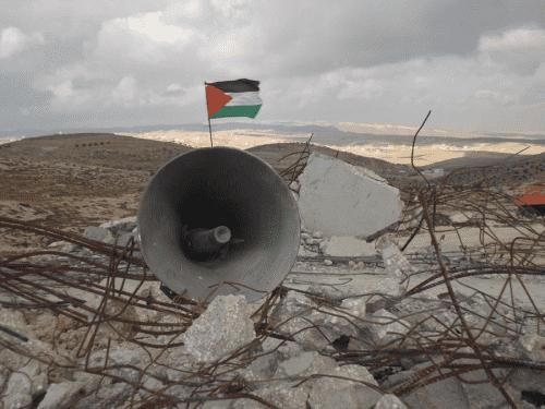 Palestina 500x375 Simona Raspelli racconta la sua esperienza come volontaria tra Burundi e Palestina in un libro