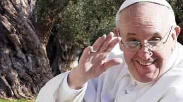 """Migliaccio, dieta per il Papa: """"La pasta non deve mancare mai"""""""