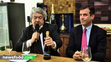 PANinMO: I panini gourmet di ALMA allo Spazio Première Wines & Foods (Video)