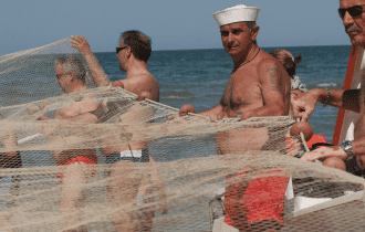 Il Senso del pesce: Il 29 marzo 2015, dalle 10,30 a sera a Rimini