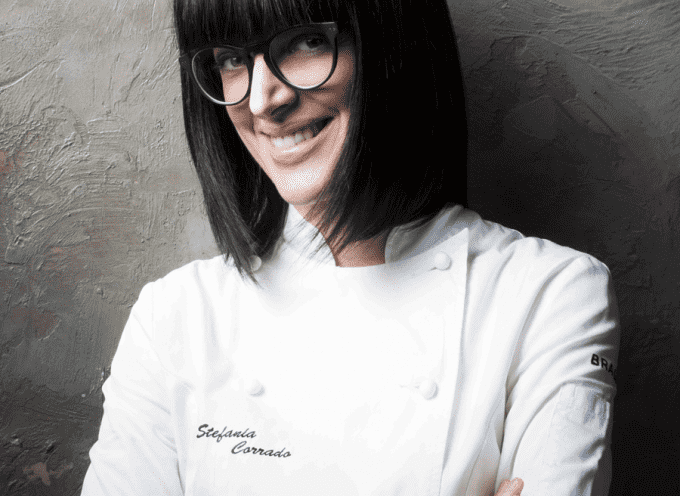 La Multitasking Chef Stefania Corrado si racconta