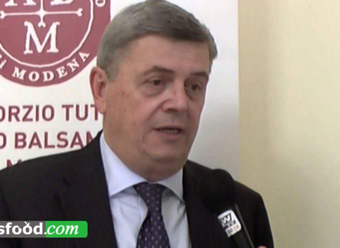 Stefano Berni, Presidente Consorzio di Tutela Aceto Balsamico di Modena IGP – Video