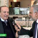 Antonio (Tonino) Batani, si è spento ieri nel suo studio al Grand Hotel di Rimini
