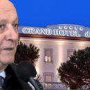 Grand Hotel Da Vinci intervista a Tonino Batani, Cesenatico (video)