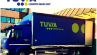 BELLAVITA EXPO, Londra 19-21 luglio 2015: Tuvia è partner logistico