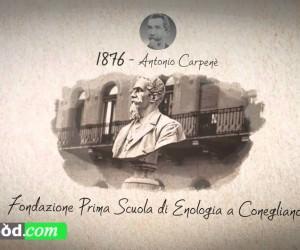 Nasce Puxinum Carpenè Malvolti – Domenico Scimone e Roberta Granziera (Video)