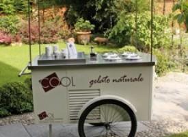 Gianluca Capedri: lunga vita allo Street Food con Apecar e Truck (Intervista)