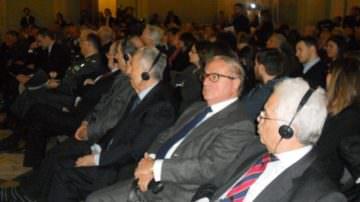 """Pier Carlo Padoan """" La fiducia interna ed internazionale nell'economia italiana sta crescendo"""""""