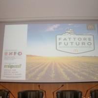 """McDonald's e il territorio: il 30 aprile scade il progetto """"Fattore Futuro"""""""