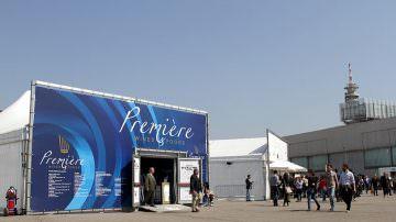 Première Wines & Foods al Vinitaly 2015 insieme ad Alma, la prestigiosa scuola di Gualtiero Marchesi
