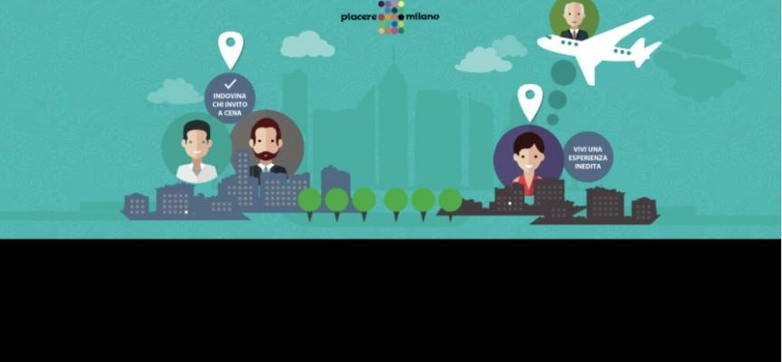 Piacere, Milano … il nuovo turismo intelligente meneghino