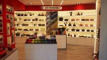 Le Creuset, strumenti di cottura di alta gamma, apre a Milano il primo negozio monomarca