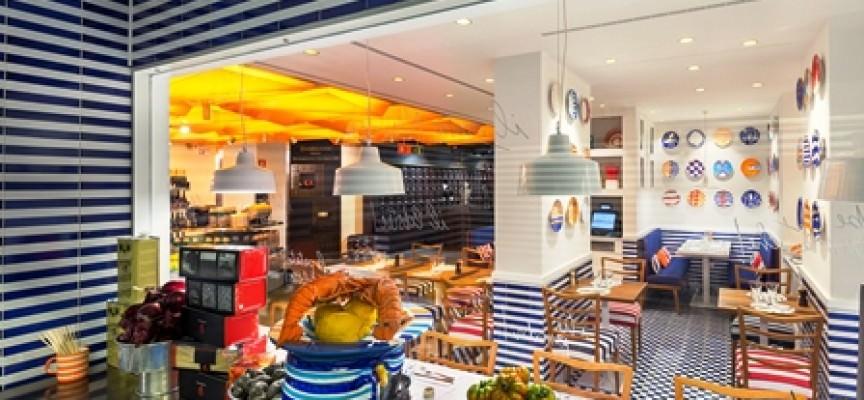 Corallo, il primo lobster bar in Italia apre alla Rinascente Duomo ...