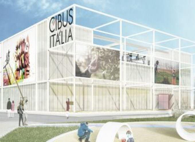 Padiglione Federalimentare – Cibus è Italia + Atlante Food nel mondo