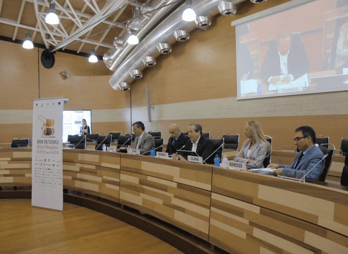 Treviso: Presentata la Gara Nazionale degli Istituti Alberghieri
