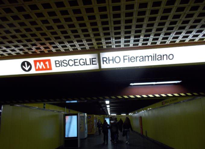 Atm per Milano Export 2015: coi mezzi pubblici  24 ore su 24, 7 giorni su 7
