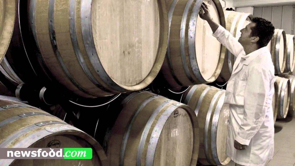 Enio Ottaviani: Vini di Romagna a Vinitaly 2015 (Video)