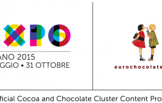 Expo Milano 2015: Il Cluster Cacao e Cioccolato cerca ulteriore personale