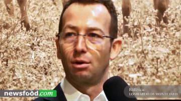 Firriato, vini naturalmente bio – Federico Lombardo di Monte Iato (video)