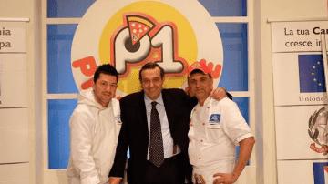 L'Istituto Nazionale della Pizza contro lo spot McDonald's