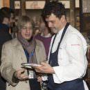 Luigi Sartini, lo Chef stellato del Monte Titano e la sua tavola di Pasqua