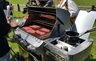 Cucina al barbecue: Inaugurata a Bolzano la nuova sede di Grill Academy By Weber