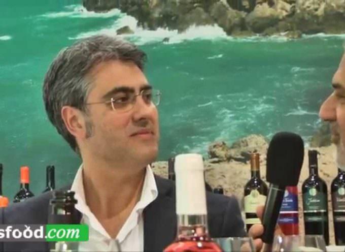 Luigi Rubino a Vinitaly 2015: il Susumaniello ritrovato (video)