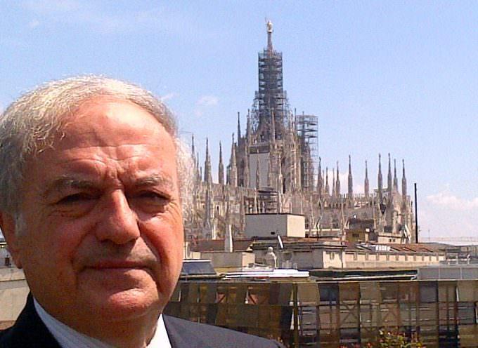 Milano Capitale Morale d'Italia Colombo Clerici: commento su Raffaele Cantone