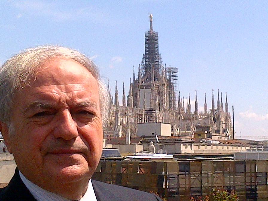 Il Colosseo verde a Milano -Riflessioni utili su sponsor e gestione dei beni culturali nel nuovo codice