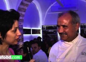 Peppe Zullo, ambasciatore della Cucina pugliese, per tutto maggio da Eataly Expo 2015 (Video)