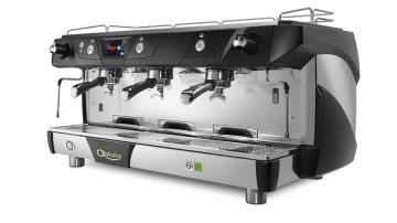 Risparmiare energia con la macchina da caffè Plus4You TS di Astoria