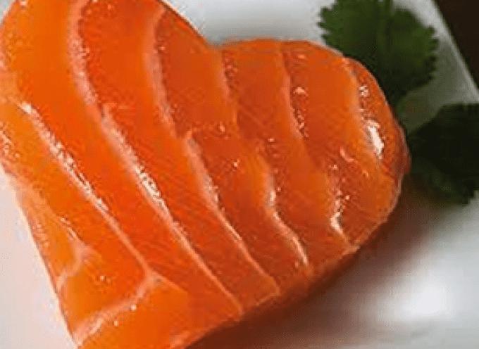 In aumento il consumo di pesce