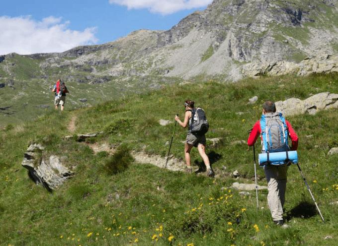 In aumento il turismo legato alla natura